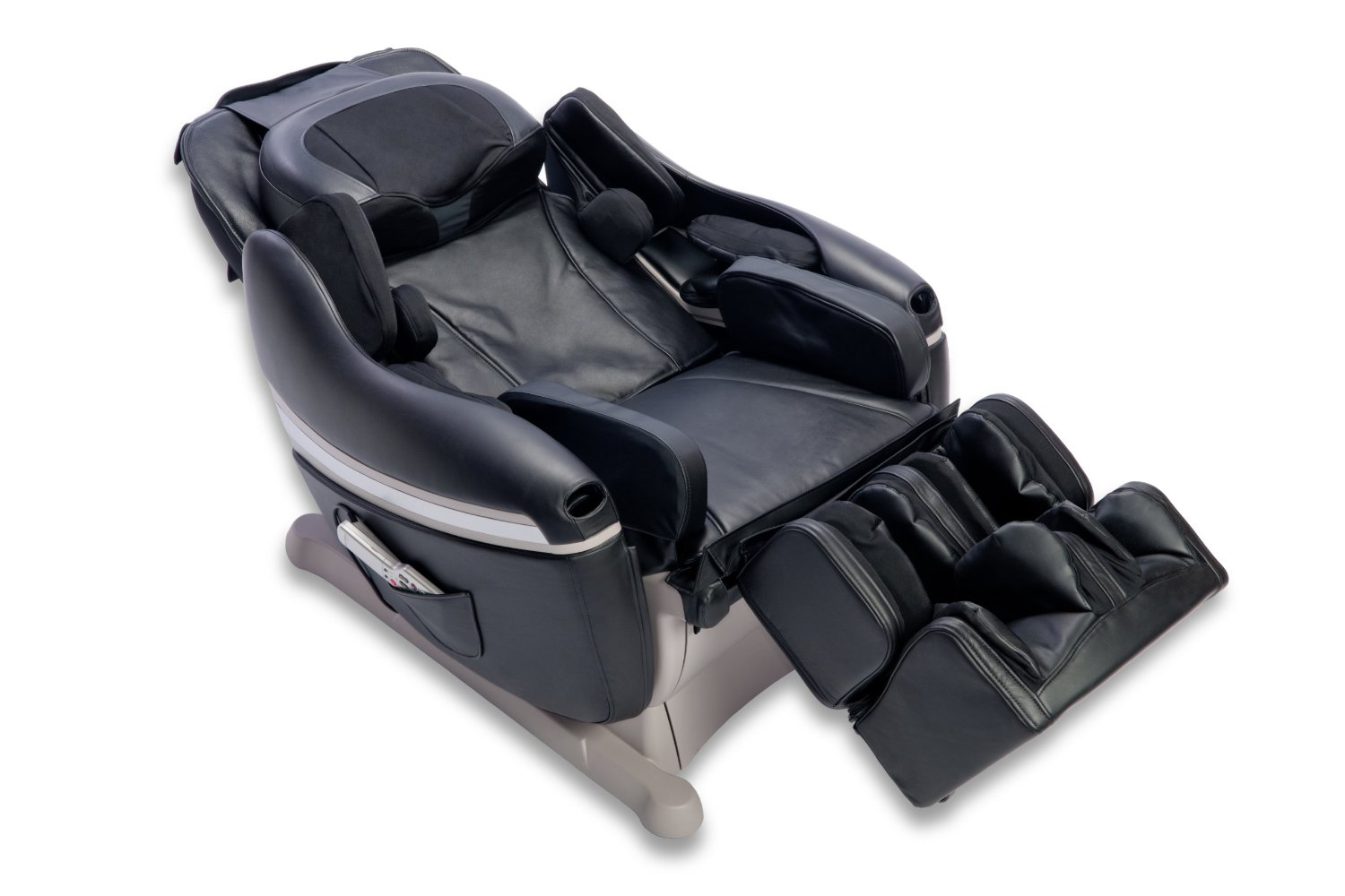 Inada dreamwave massage chair review for Chair zero review
