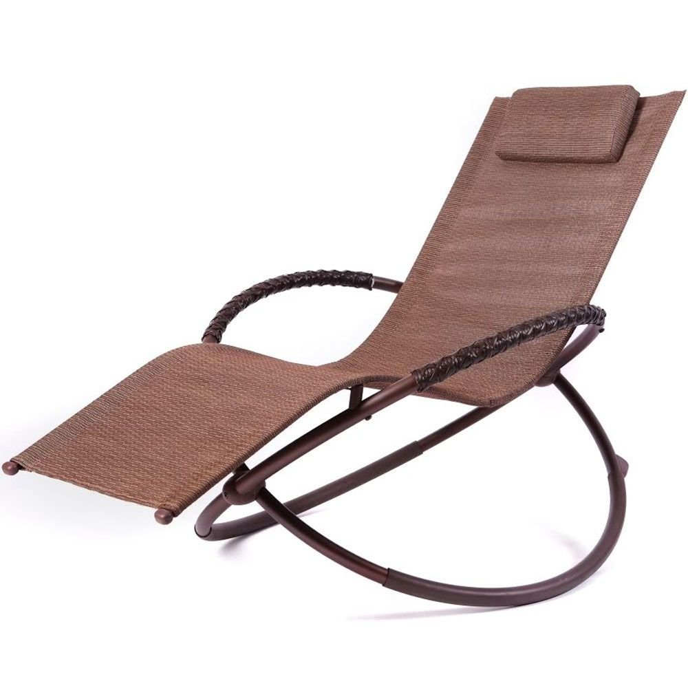 Rst Outdoor Orbital Outdoor Lounger Review