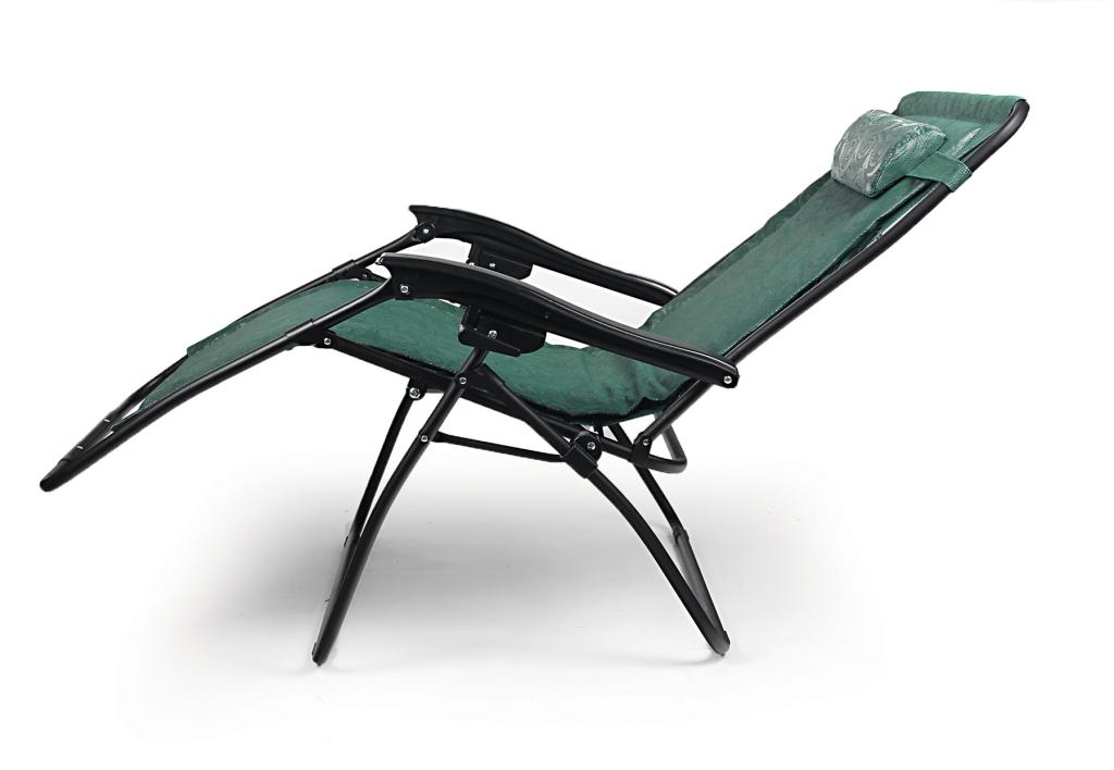 Camco Zero Gravity Recliner Review