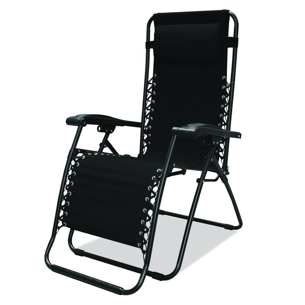 Caravan canopy zero gravity chair review for Chair zero gravity