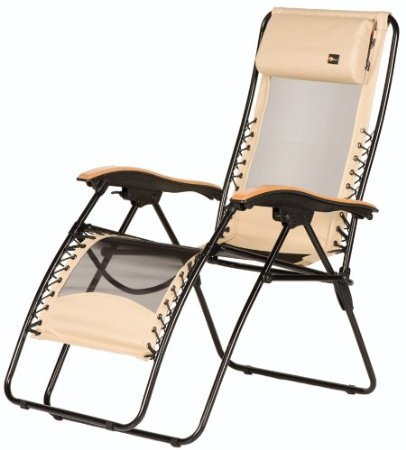 Faulkner zero gravity chair review for Chair zero review