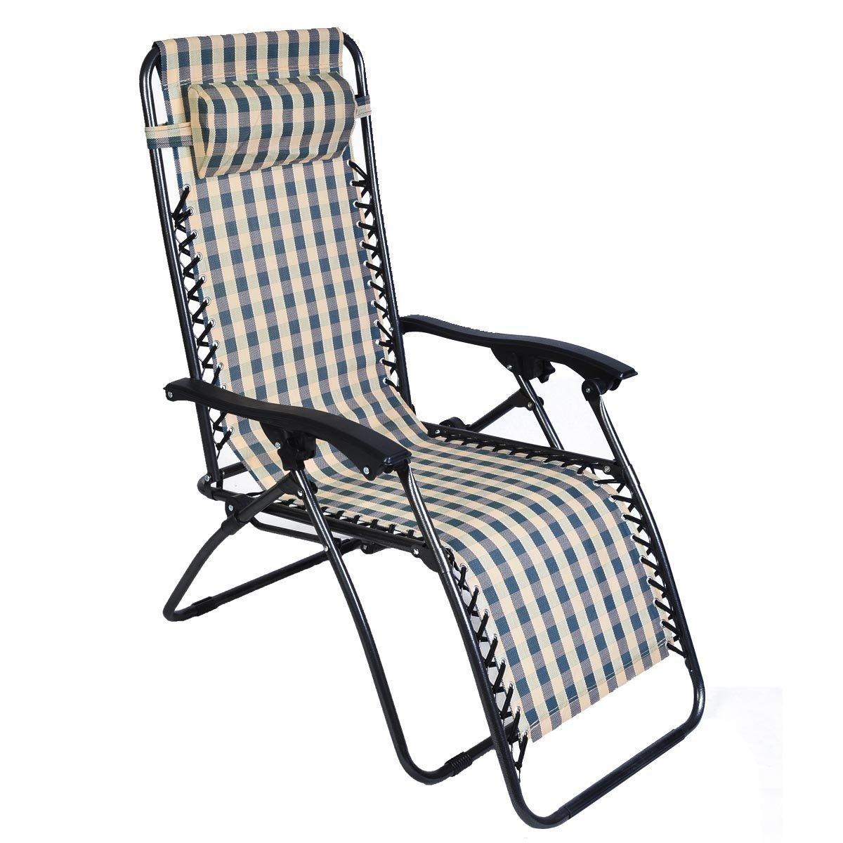 Polar Aurora Zero Gravity Chair Review