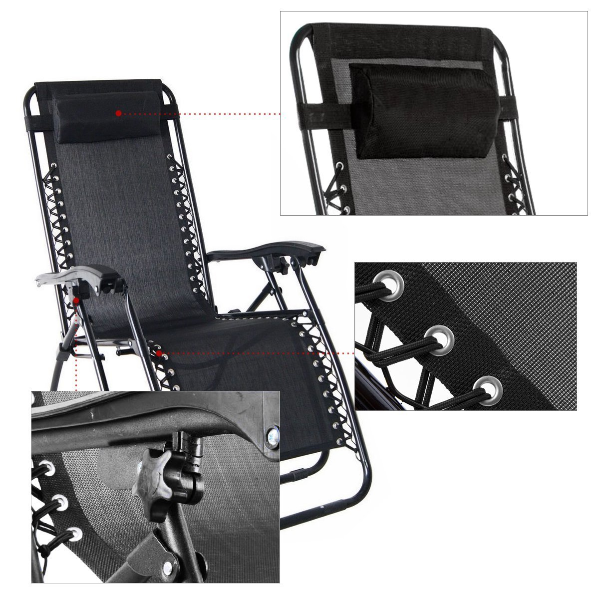 Odaof Zero Gravity Recliner Review