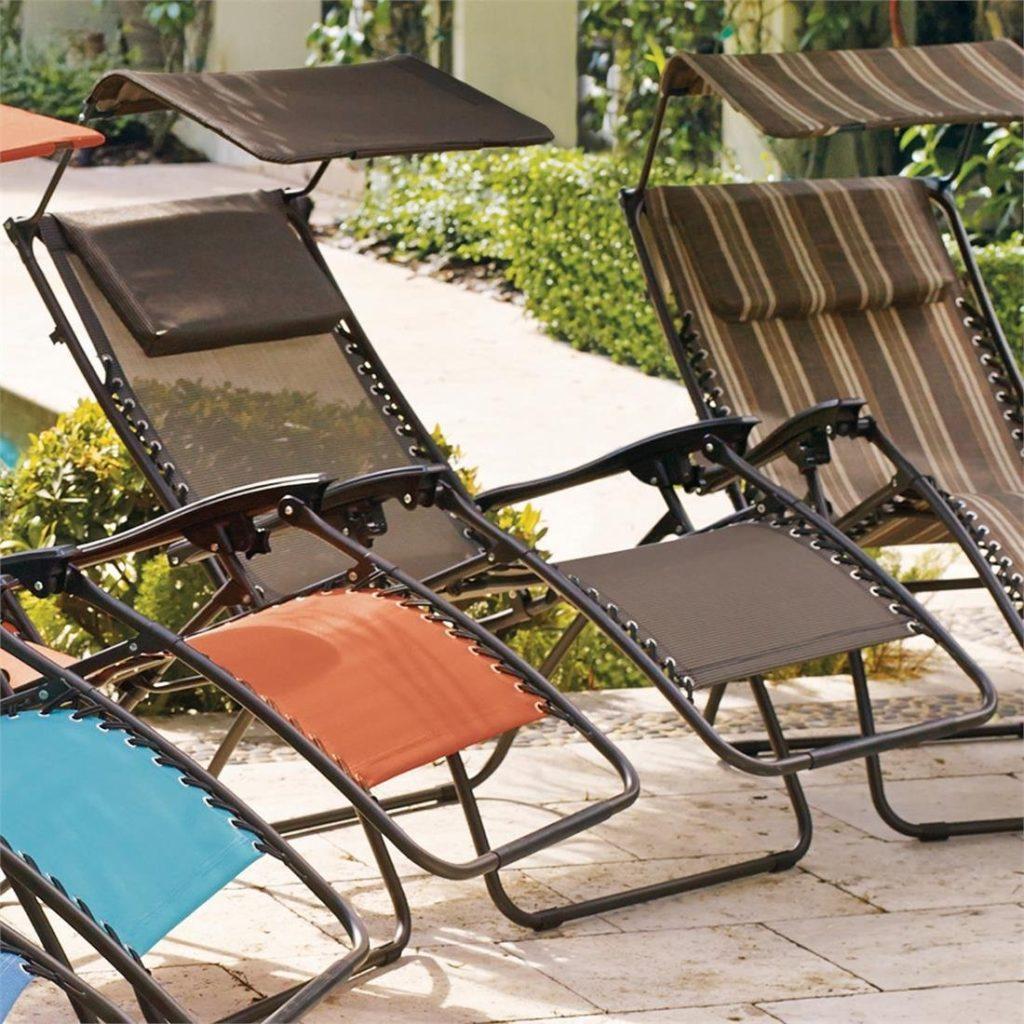 Brylanehome Zero Gravity Chair review