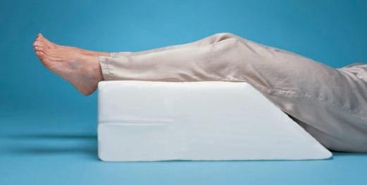 leg positioner Pillows